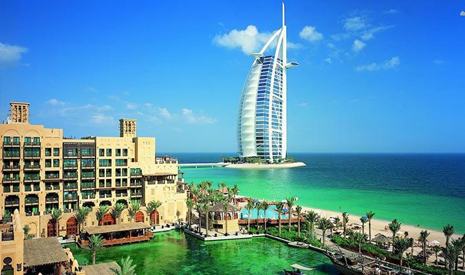 Dubai - Sự giàu có không thể tưởng tượng nổi