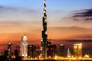 DUBAI NHỜ ĐÂU MÀ GIÀU CÓ NHƯ VẬY ?