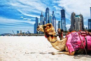 HÀNH TRANG TRƯỚC KHI ĐI DU LỊCH DUBAI