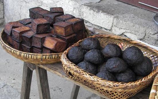 những món ăn ngon nên thử khi du lịch trương gia giới-phượng hoàng trấn cổ