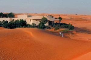 THỜI ĐIỂM NÀO NÊN ĐI DU LỊCH DUBAI?