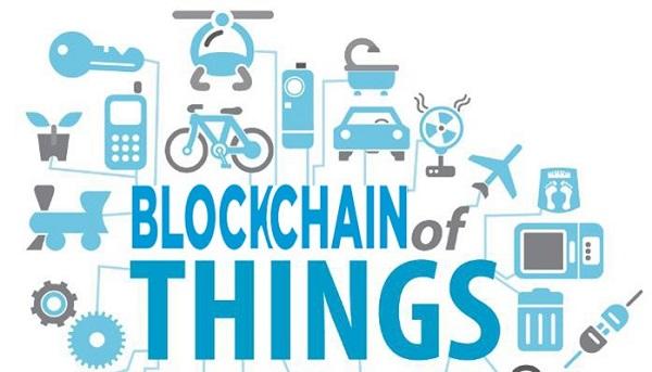 Blockchain dubai