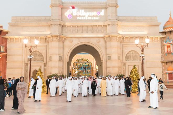 Bollywood Parks Dubai