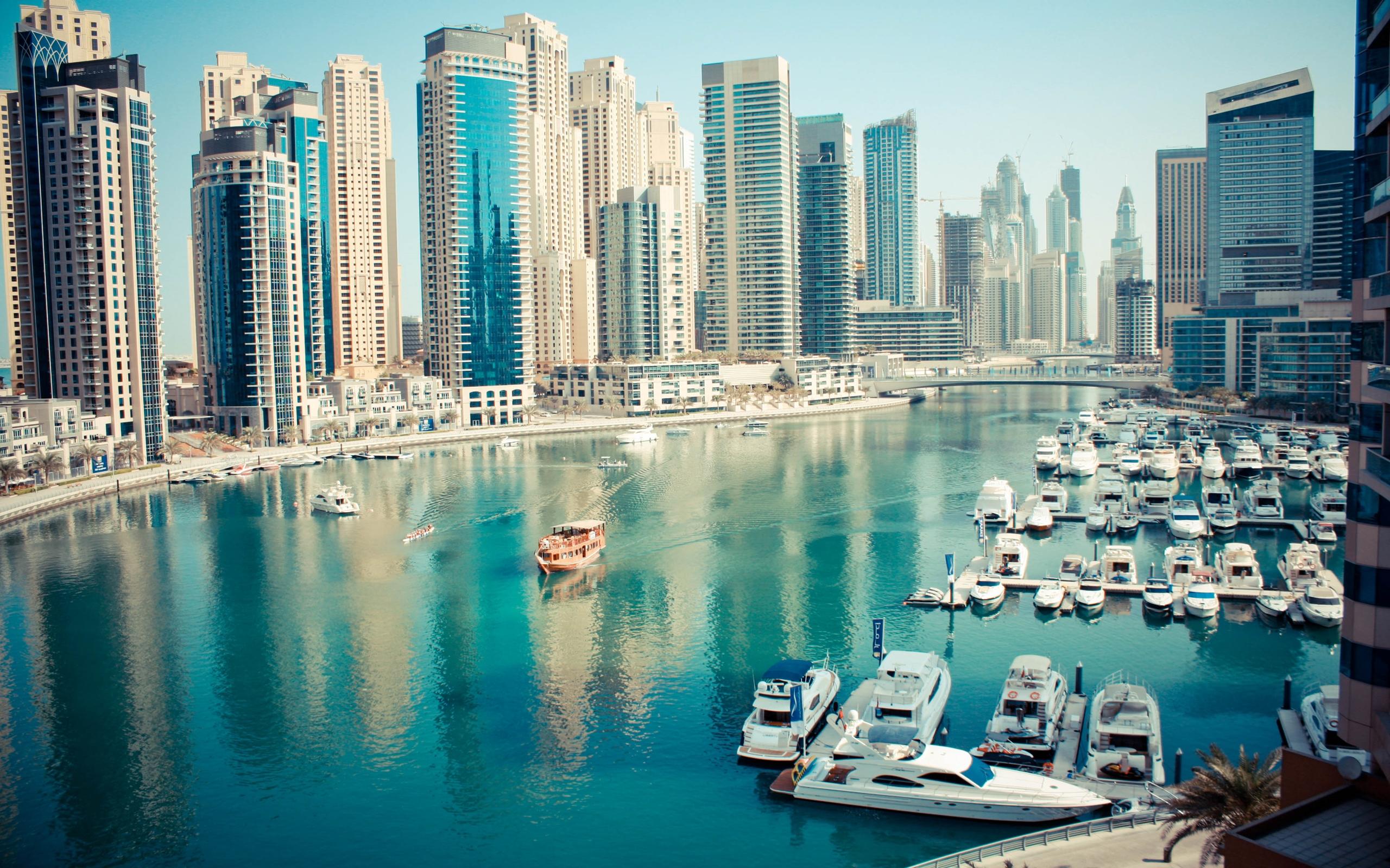 Những điều kỳ diệu nhất về đất nước, con người Dubai