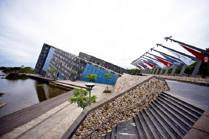 Bảo tàng Langyang - Yi Lan, Đài Loan