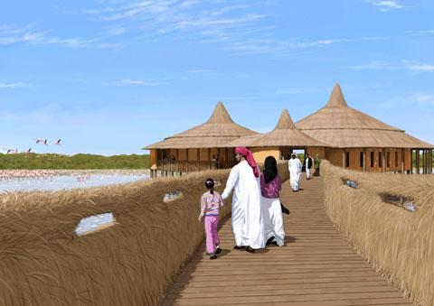 Ras Al Khor Dubai
