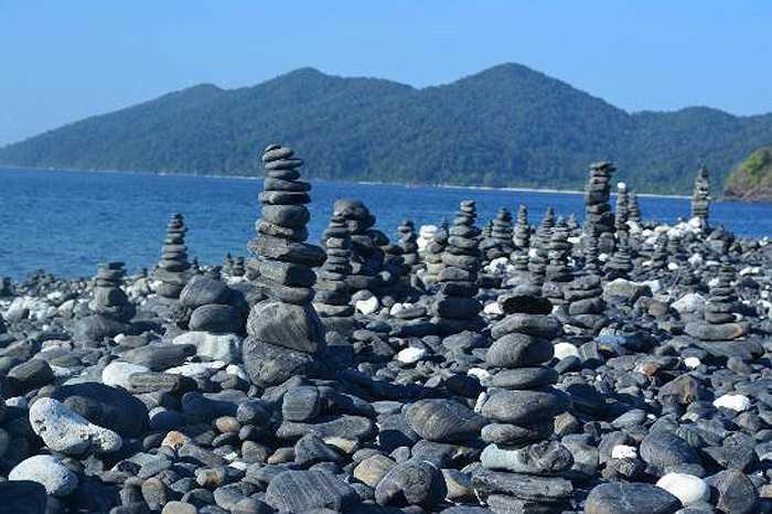Hòn đảo Koh Hingham Thái Lan