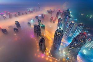 Có ai ngờ được Dubai đã nghèo khổ đến mức này sao?