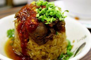 Những món ăn đặc sản tại Đài Loan