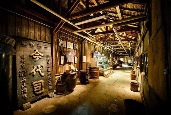 Rượu Niigata Nhật Bản