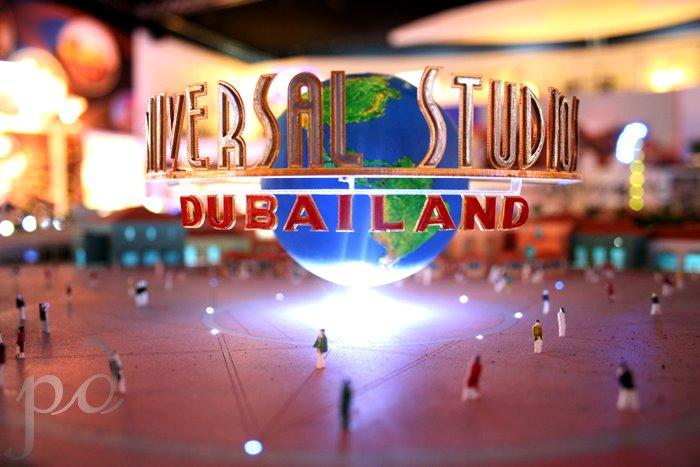 công viên Universal Studios Singapore