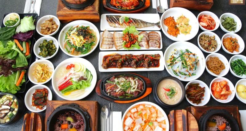 tour du lịch Hàn Quốc giá rẻ