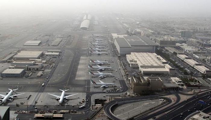 Sân bay quốc tế Al Maktoum