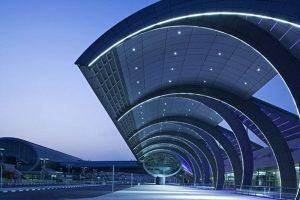 AlMaktoum – Sân bay quốc tế lớn nhất tại Dubai