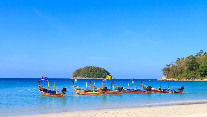 tour Thái Lan 5n4D.