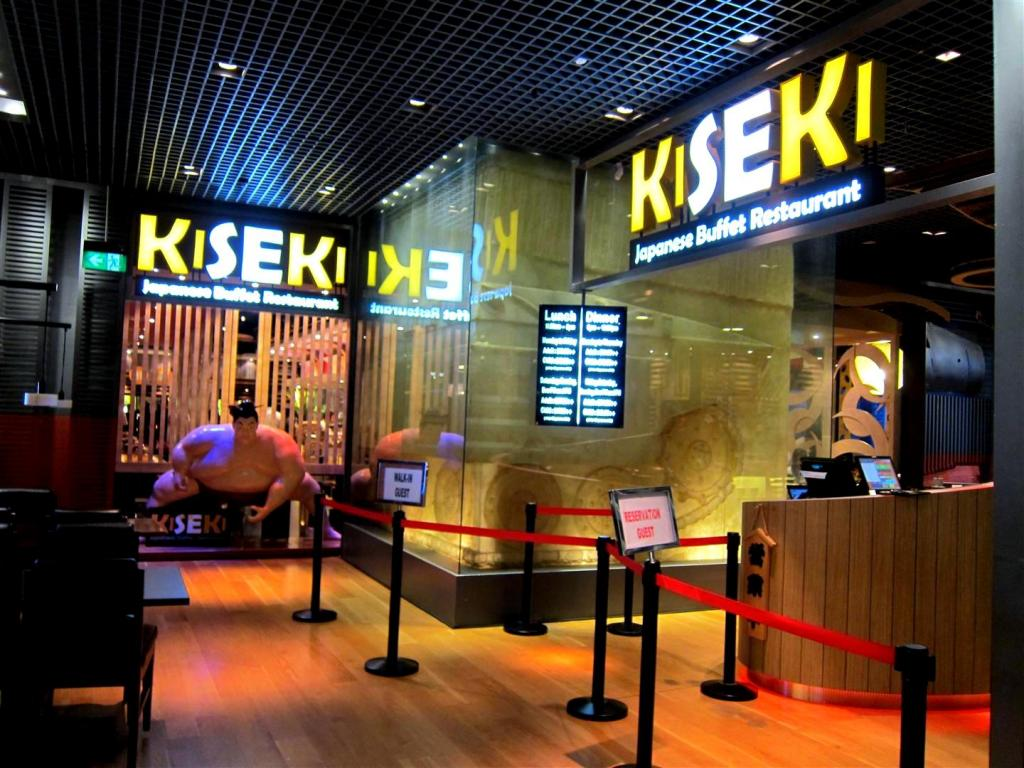 Kiseki Singapore