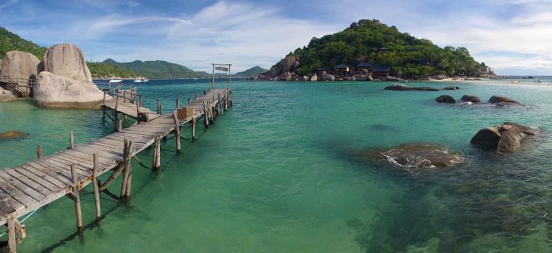 đi du lịch Thái Lan giá rẻ