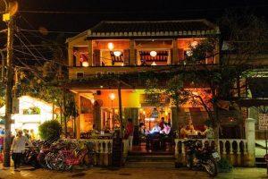 CAFÉ Ở HỘI AN – NHẤT ĐỊNH PHẢI CHECK IN Ở ĐÂY