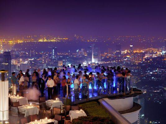 Những điểm ăn chơi về đêm tại Thái Lan