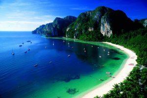 Tại sao nên đi du lịch Thái Lan vào mùa Hè?