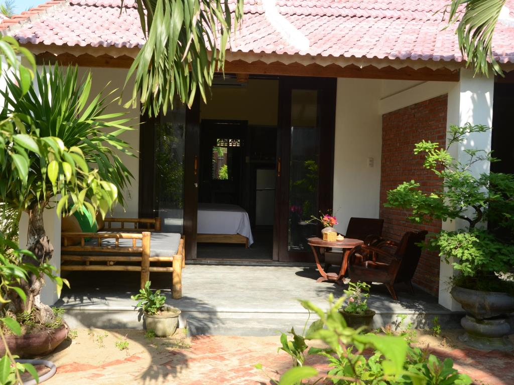 Red Flower Cottage Homestay