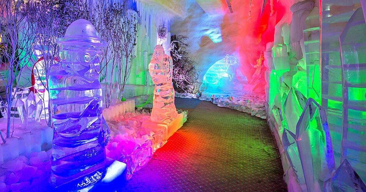 Bảo tàng Băng Sumokwon Theme Park