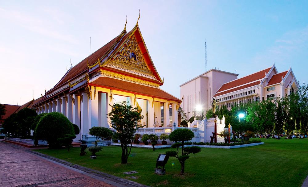 Bảo tàng Quốc gia Thái Lan