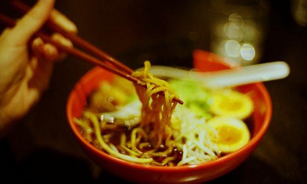 các món ăn không thể bỏ qua tại Nagoya