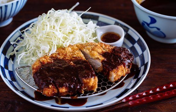 các món ăn nổi tiếng tại Nagoya