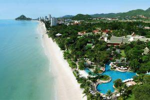 Đi du lịch Thái Lan đừng quên nghỉ dưỡng tại thiên đường Hua Hin