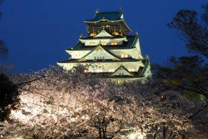 Du lịch Osaka nên đi đâu?