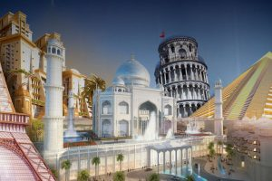 Du lịch Dubai có gì đặc biệt ?