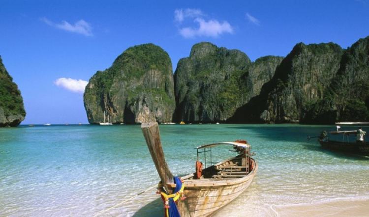 tour du lịch Thái Lan 5 ngày 4 đêm