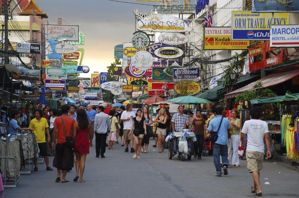 một số lưu ý khi du lịch Thái Lan