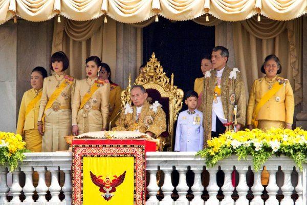 những điều cấm kỵ khi du lịch Thái Lan