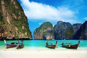 Kinh nghiệm đi du lịch Phuket, Thái Lan tiết kiệm