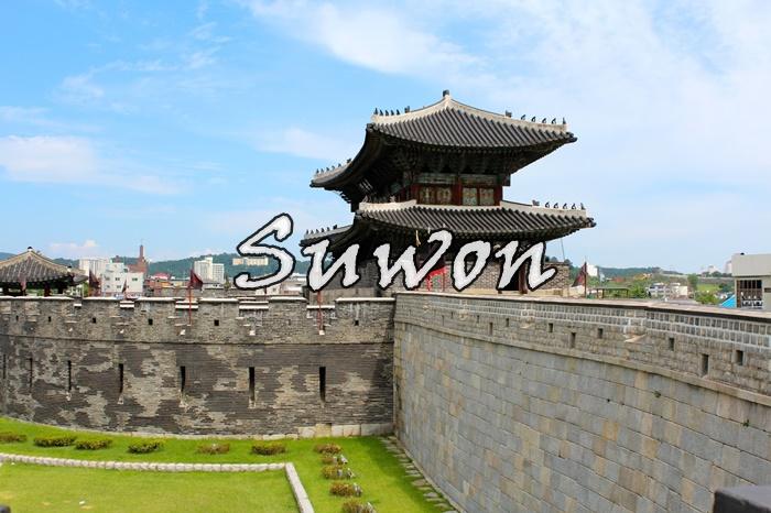Thành phố Suwon