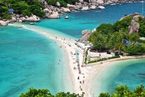 Top 10 địa điểm du lịch Thái Lan nổi tiếng!