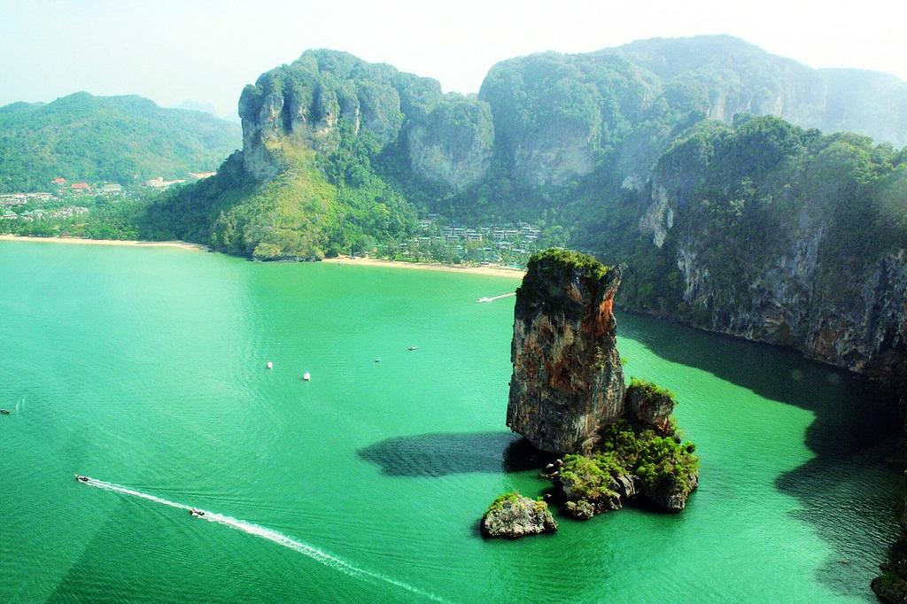tour du lịch Thái Lan phuket