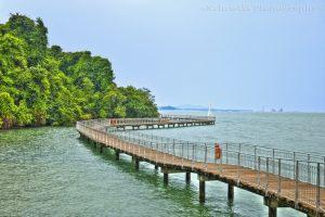 Khám phá một số hòn đảo nổi tiếng tại Singapore (phần 2)