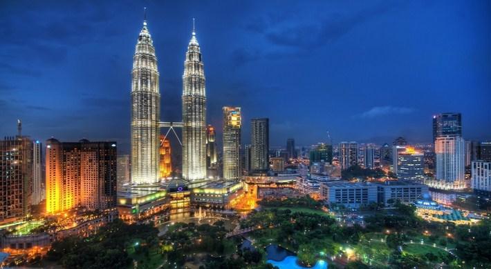 thành phố Kuala Lumpur