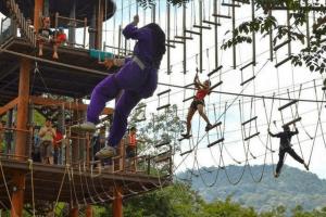 """KHÁM PHÁ BẢO TÀNG """"LỘN NGƯỢC PENANG"""" MALAYSIA"""