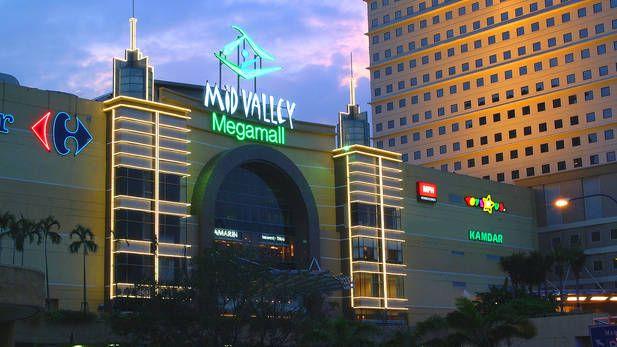 Mid Valley Megamall, Malaysia