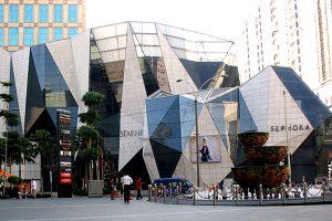Khám phá một số trung tâm thương mại tại Malaysia!