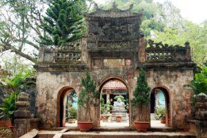 Du ngoạn Thủy Sơn – Viễn chùa Tam Thai Đà Nẵng