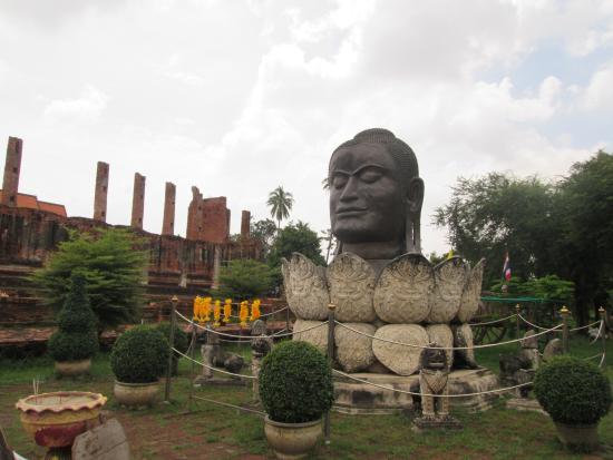 Công viên Ayutthaya