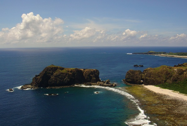 Đảo Stunning Hsi
