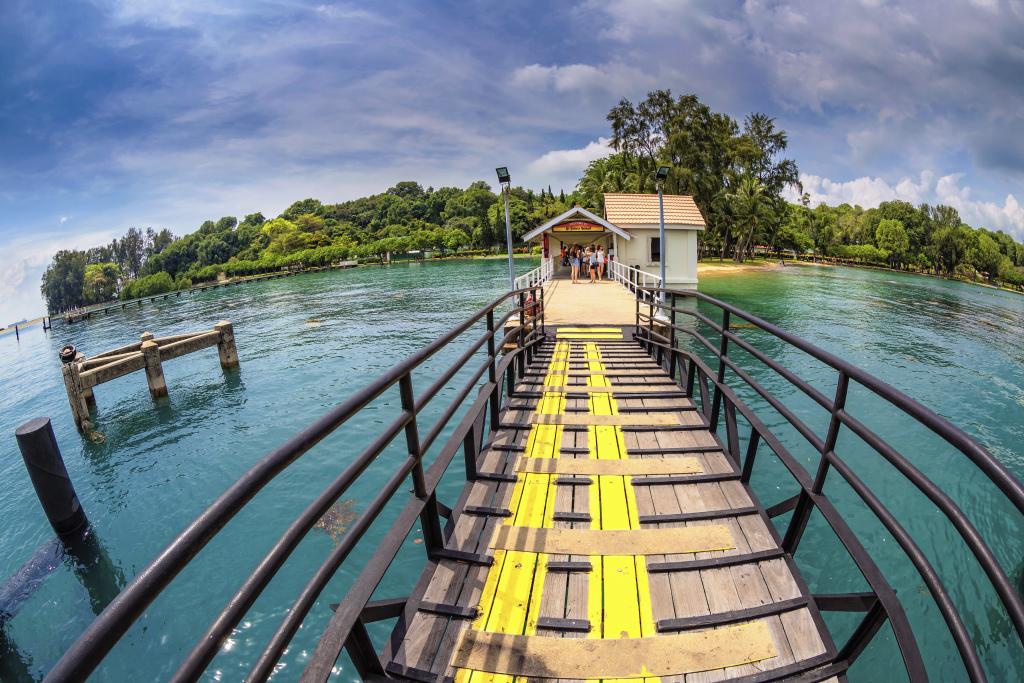 Hòn đảo Chị Em