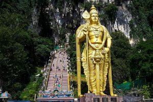 TỚI KUALA LUMPUR Ở MALAYSIA KHÁM PHÁ NHỮNG GÌ ?