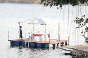 Hồ Phú Ninh – điểm đến hấp dẫn trong tour Đà Nẵng!